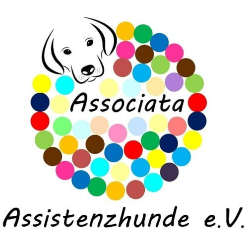 Logo Associata Assistenzhunde e.V.