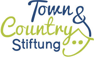 Logo Town Country Stiftung