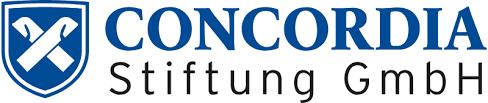 Logo Concordia Stiftung