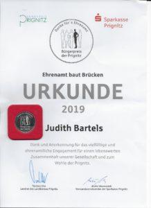 Bürgerpreis Prignitz